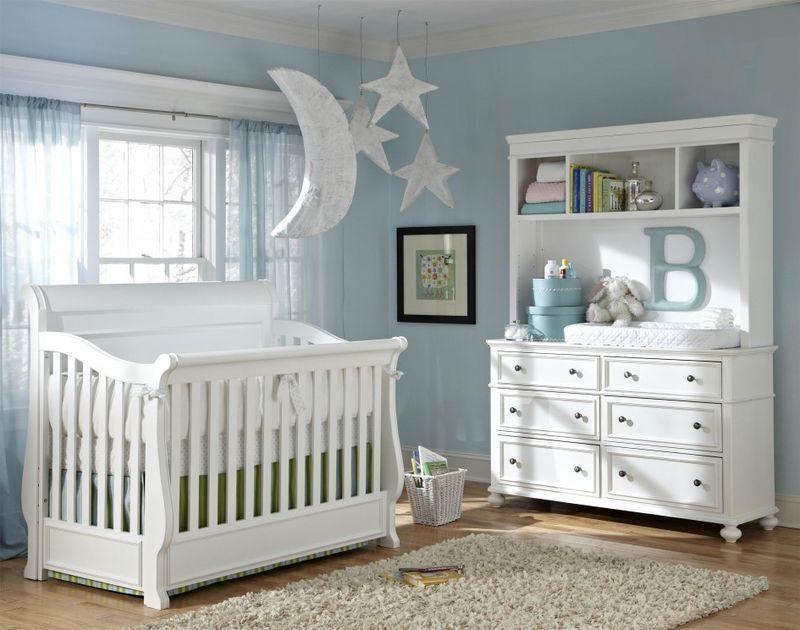 Latest Baby Room Ideas
