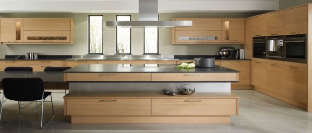Look out these latest kitchen cabinets design ideas here for Latest kitchen cabinet design