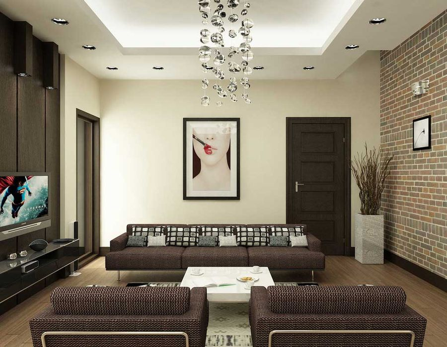 Latest Living Room Interior Ideas