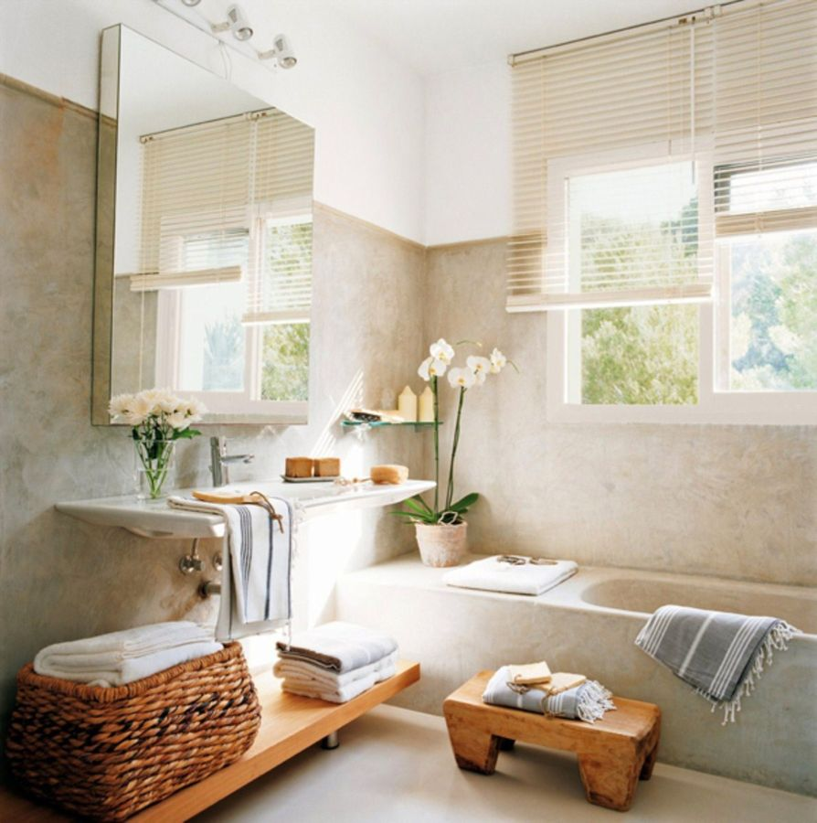 Latest bathroom interior