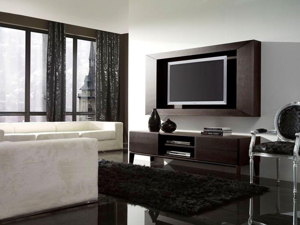 Living Room TV Design Ideas