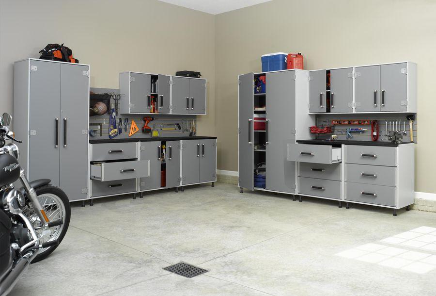 Storage Ideas for garage