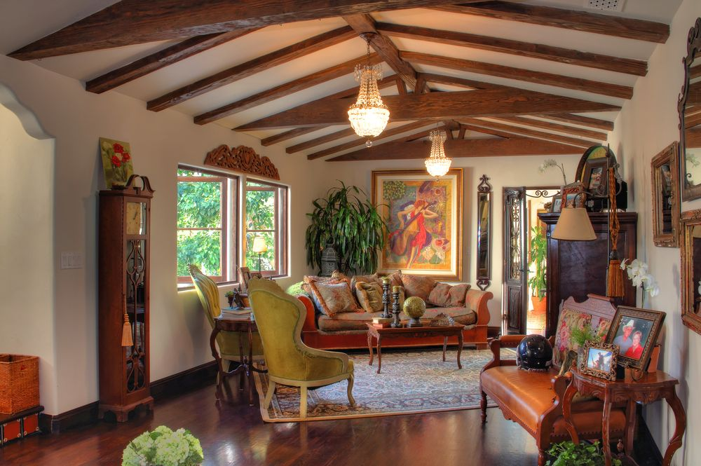 Find Out Some of the Popular Types of Interior Design Styles