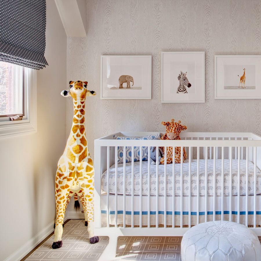 How To Find The Best Ideas For Your Baby Room Interior