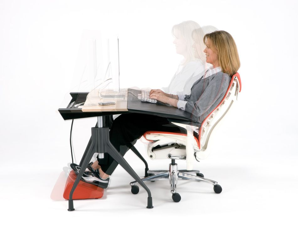 Ergonomic chair home office
