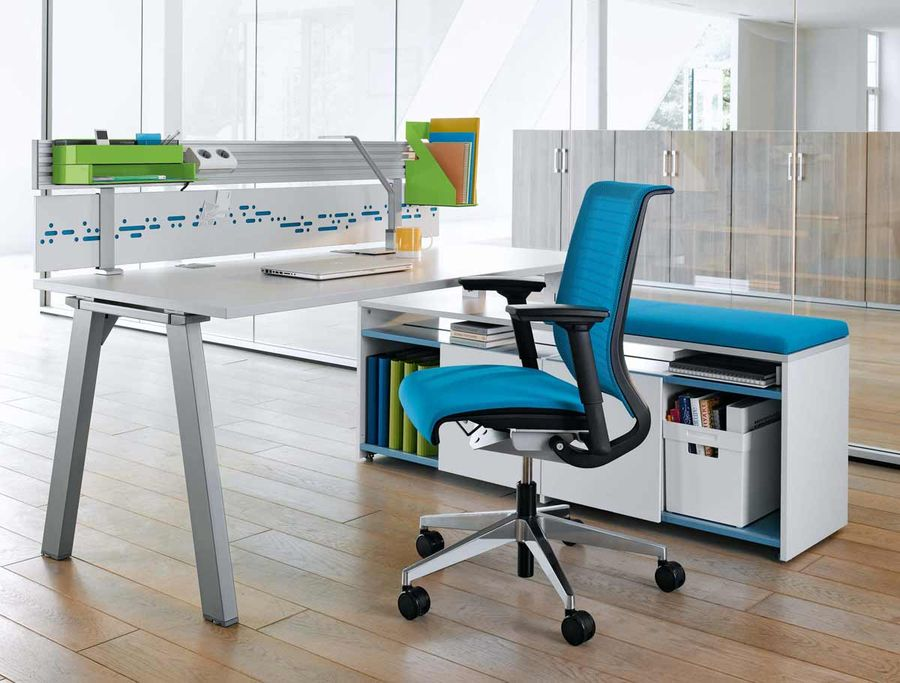 Good ergonomic chair
