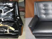 Repair Leather Furniture