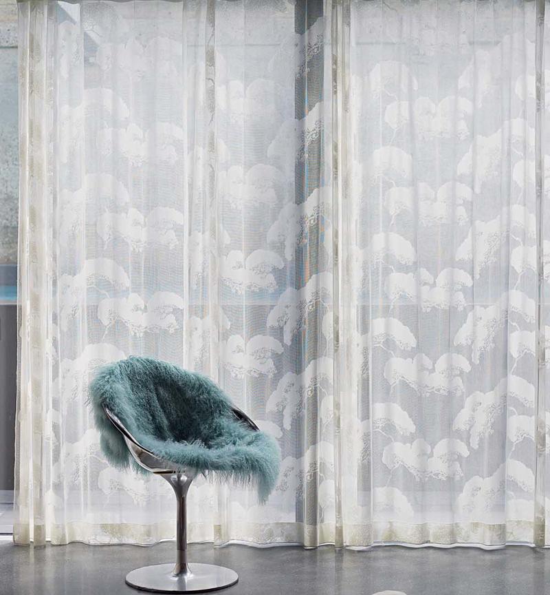 Amazing net curtain