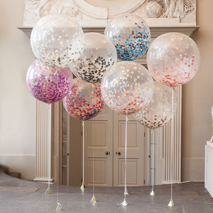 Homemade New Year\'s Decoration Ideas