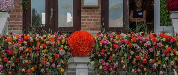 OutdoorEntrance Decoration Ideas