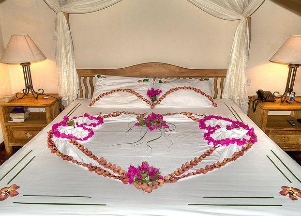 Decorating Room Ideas: Favorite Romantic Room Decorating Ideas For Anniversary