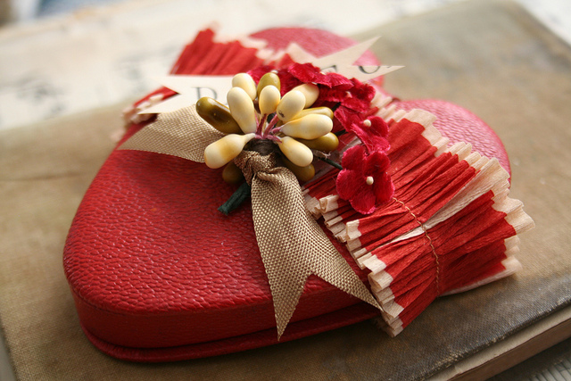 Valentine's Day heart1