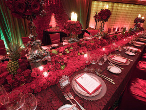 Wedding Reception Home Decorating Ideas