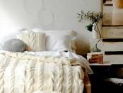 Cute Winter Home Decorating Ideas