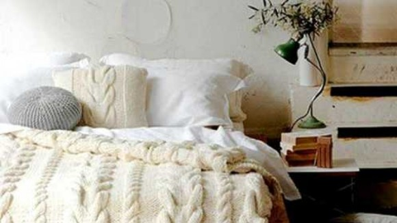 Cute Winter Home Decorating Ideas