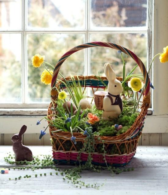 Bunny Vase