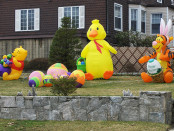 easter deocration