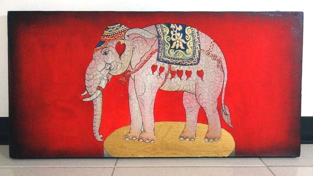 thai decoration scenery